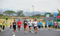 Carrera Gente Coyol 2012
