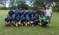 Torneo de Futbol 5, Gente Coyol