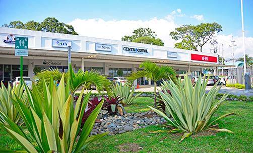 Plaza Coyol, Alajuela