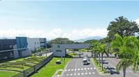 Zona franca Coyol empleo Alajuela